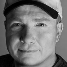 Headshot of Eric Sahlin