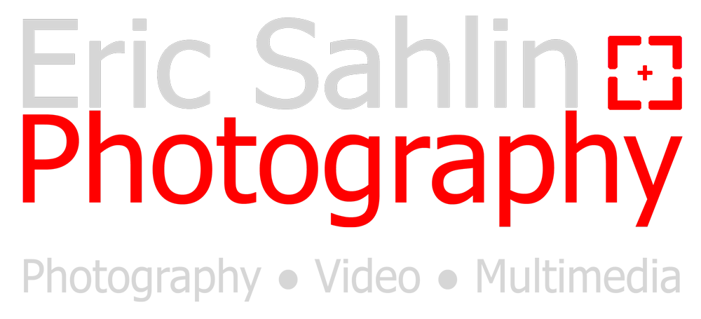 Eric Sahlin Photography